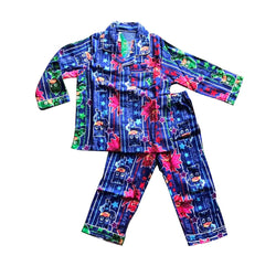 Winter pjs - PJ MASKS Flannelette