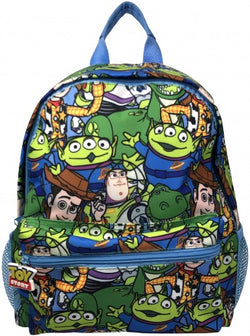 Toy Story Junior Backpack Deluxe