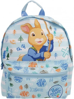 Peter Rabbit Licensed Junior Backpack