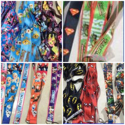 Lanyards - key chain $3 ea
