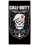 Call of Duty Towel