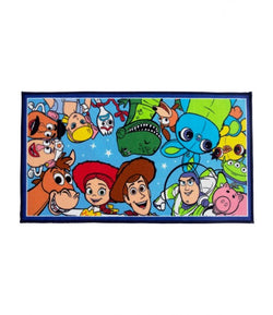 Floor mat rug Toy Story
