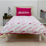 Mean Girls Single Quilt Cover Set