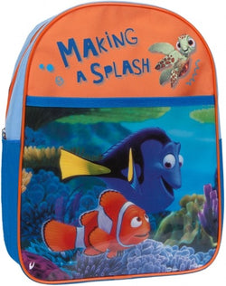 Dory Nemo Junior Backpack