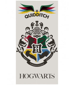 Harry Potter Licensed Towel