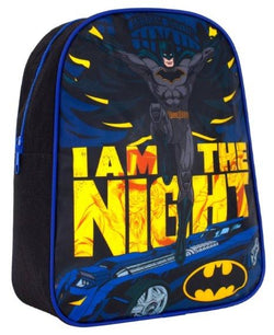 Batman Junior Backpack