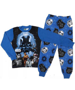 Winter pjs - STAR WARS
