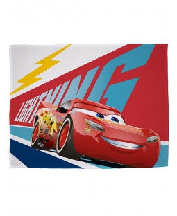 Disney Cars Throw Size Fleece Blanket