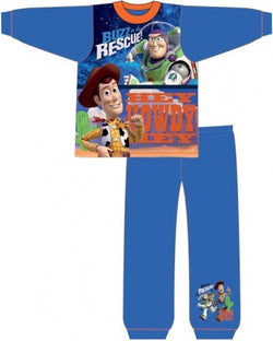 Toy Story Winter Pjs Pyjama