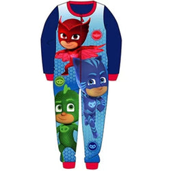 PJ Masks Fleece Onesie