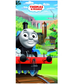 Thomas Licensed Towel