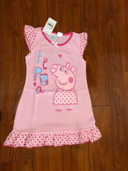 Nightie - Peppa Pig
