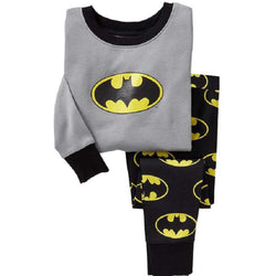 Winter pj - Batman