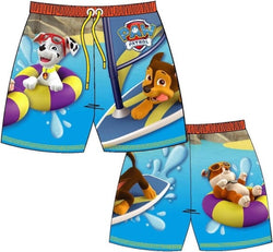Paw Patrol Board Shorts Swim Shorts