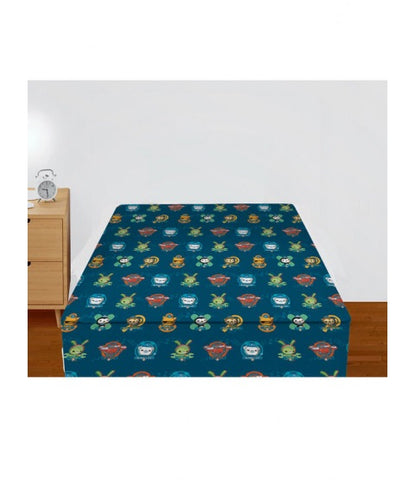 OCTONAUTS Single fitted sheet ONLY