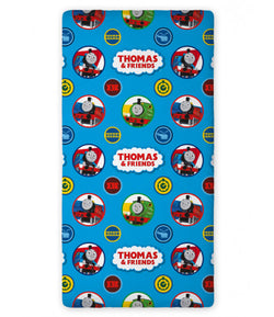 THOMAS Single fitted sheet ONLY