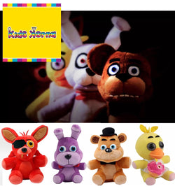 FNAF Five nights at freddy's plush toys