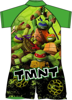 TMNT Swim suit swimmers