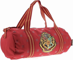 Harry Potter Crest Duffel Bag