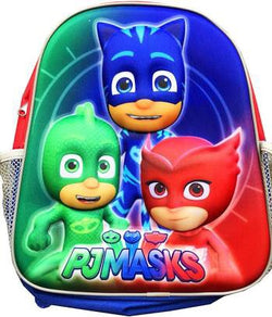 Backpack small 3D Pj Masks