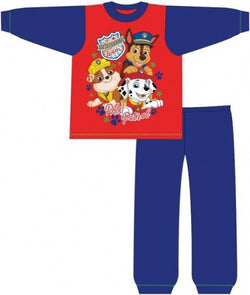 Paw Patrol Winter Pjs Pyjama 18/24 months left