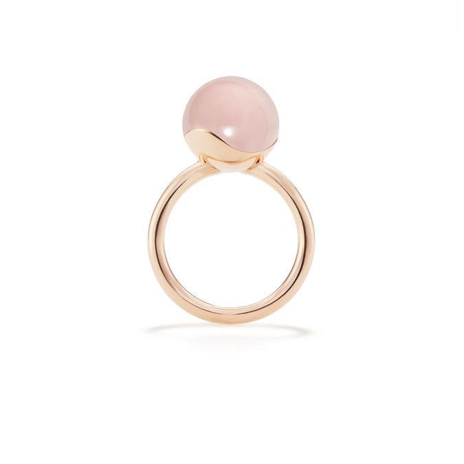 AURA Medium Sphere Ring