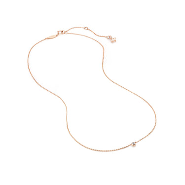 STELLAR 0.05ct Necklace