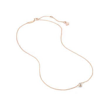 STELLAR 0.11ct Necklace