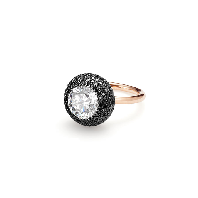 STELLAR 3ct Cosmos Ring