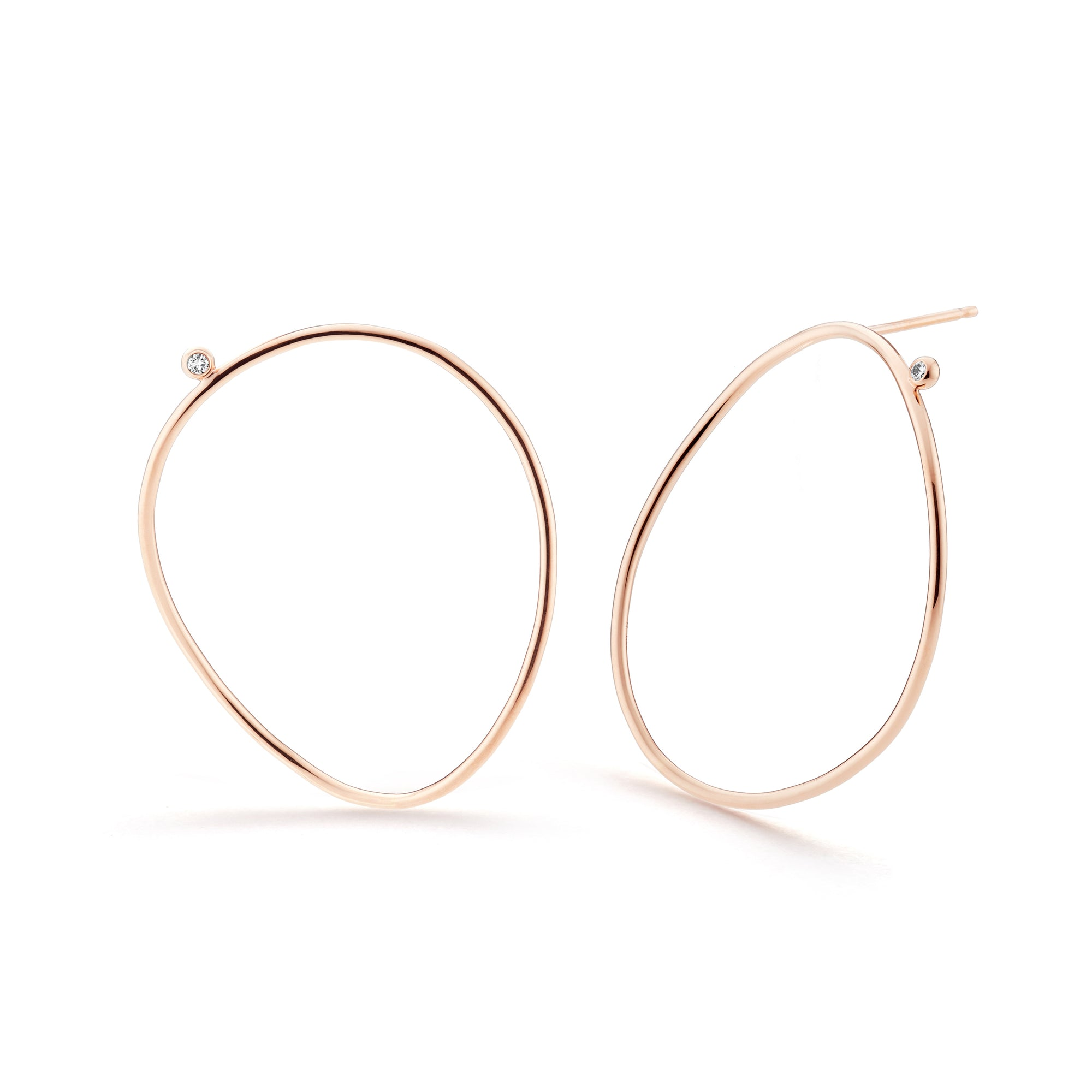 lvna rings earrings earring catbird ear