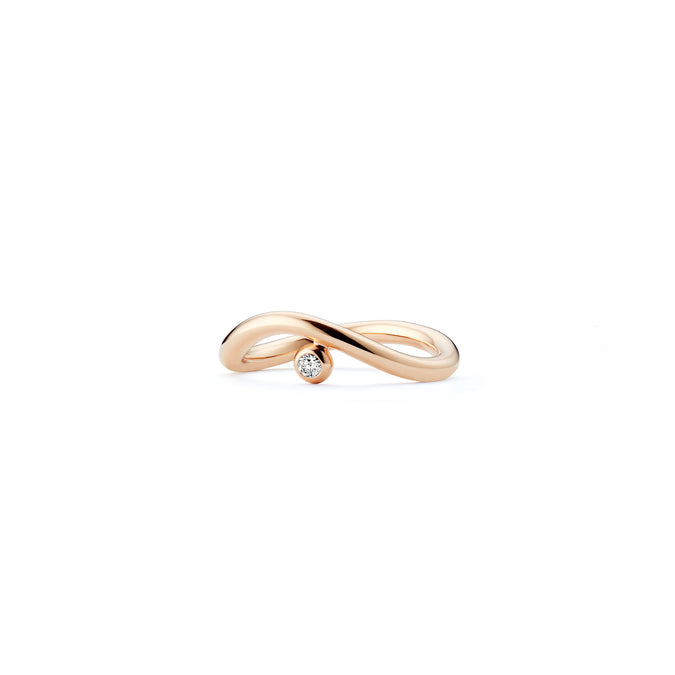 WHISPER Stacking Ring