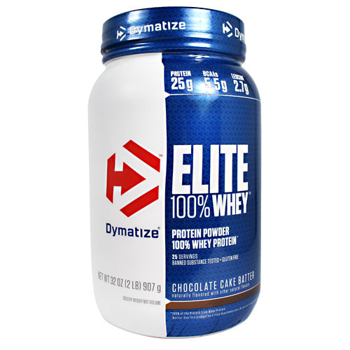 [priduct_vendor]-Dymatize Elite 100% Whey - 2 lbs-Internal Xposure, LLC