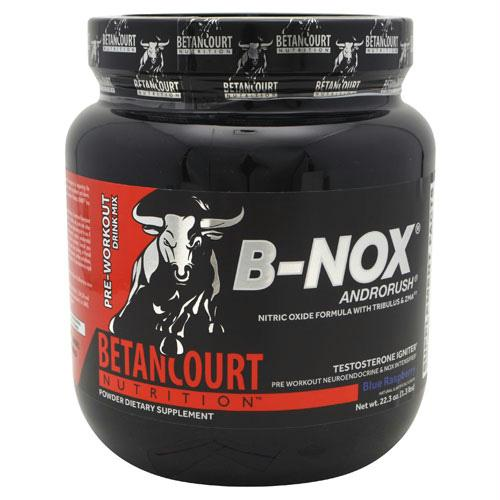 [priduct_vendor]-Betancourt Nutrition B-NOX-Internal Xposure, LLC