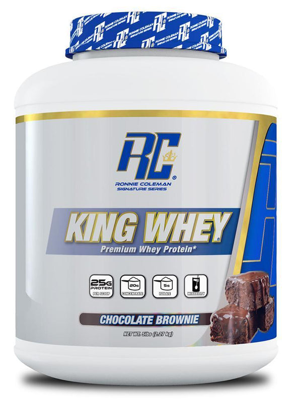 [priduct_vendor]-Ronnie Coleman Signature Series® King Whey 5lb-Internal Xposure, LLC