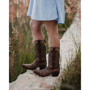 Lola WomenÕs Fashion Cowboy Boots by Soto Boots M50047