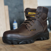 Workland Boots | Men's Leather Work Boots (73042) - Soto Boots