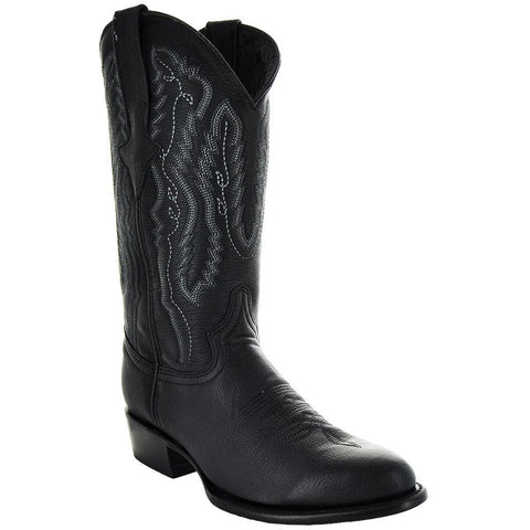 Odessa Men's Cowboy Boots | Authentic Western Boots (H50016) - Soto Boots