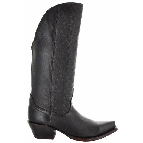 Urban Cowgirl Women's Western Boots-Brown