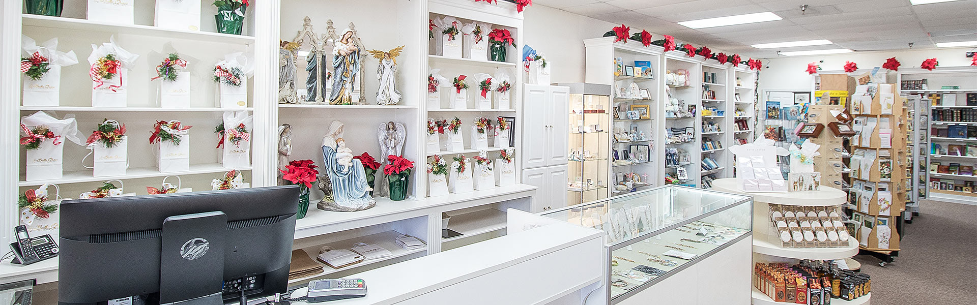 Bella Grace Jewelry and Gifts store, Gulfport, Mississippi