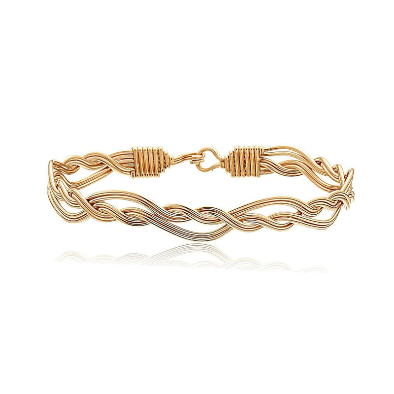 Celtic Knot™ Bracelet  by Ronaldo Designer Jewelry