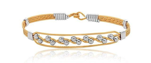 Journey™ Bracelet  by Ronaldo Designer Jewelry