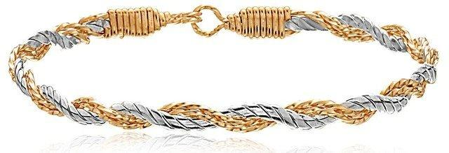 Tied Together™ Bracelet  by Ronaldo Designer Jewelry