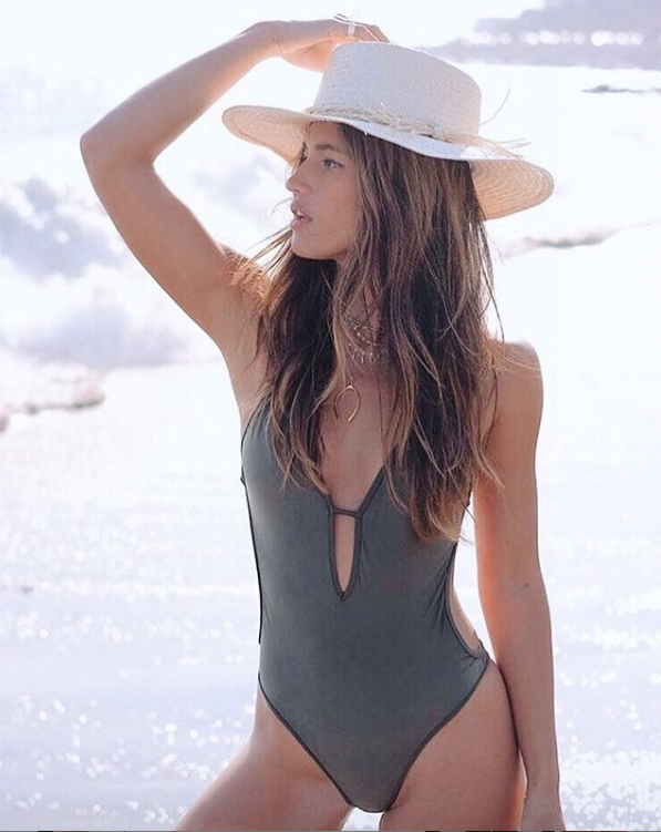 How Should a One Piece Swimsuit Fit?
