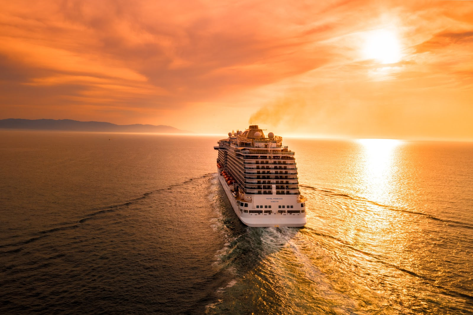 Top Cruise Destinations to Set Sail to