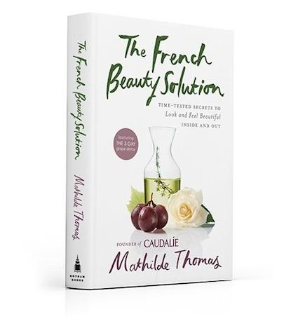 Summer Read: The French Beauty Solution