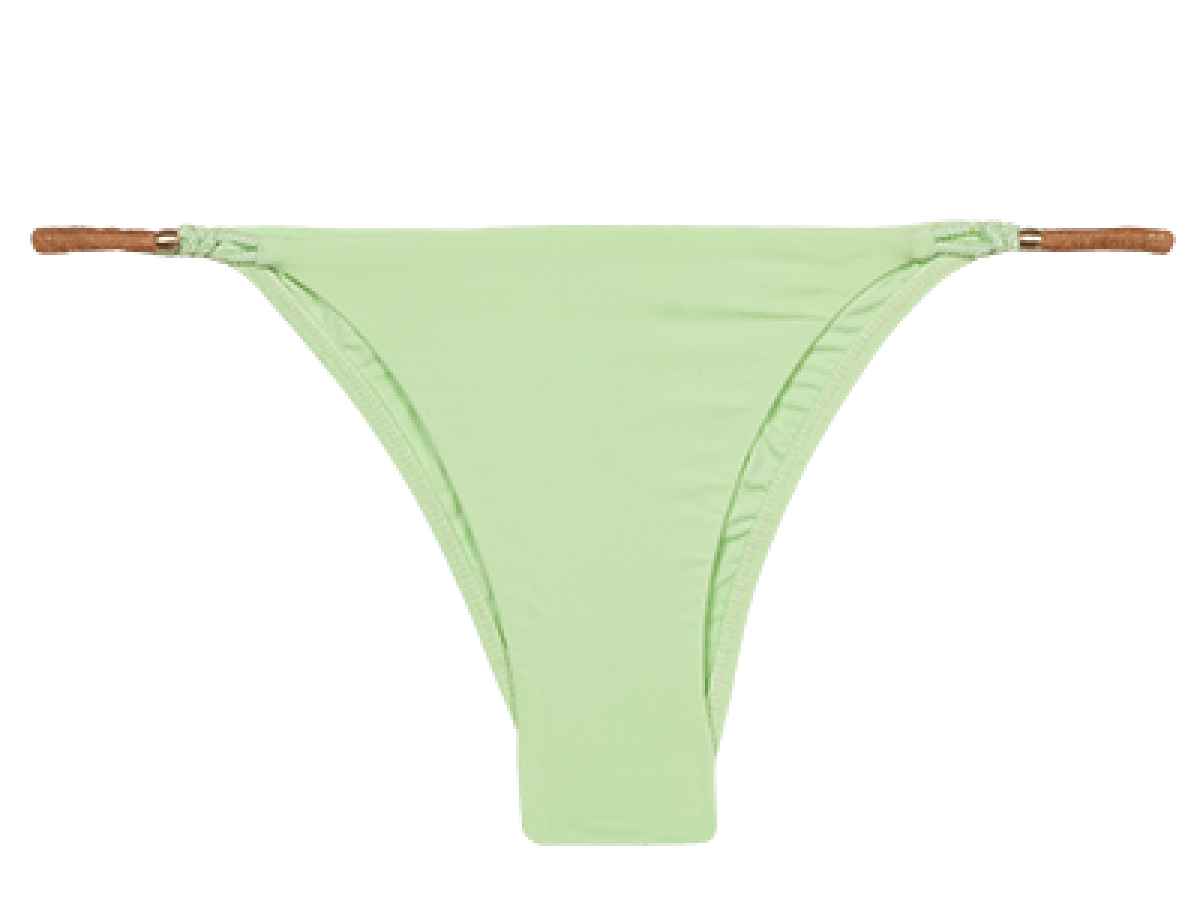 Lime Elis Detail Bottom