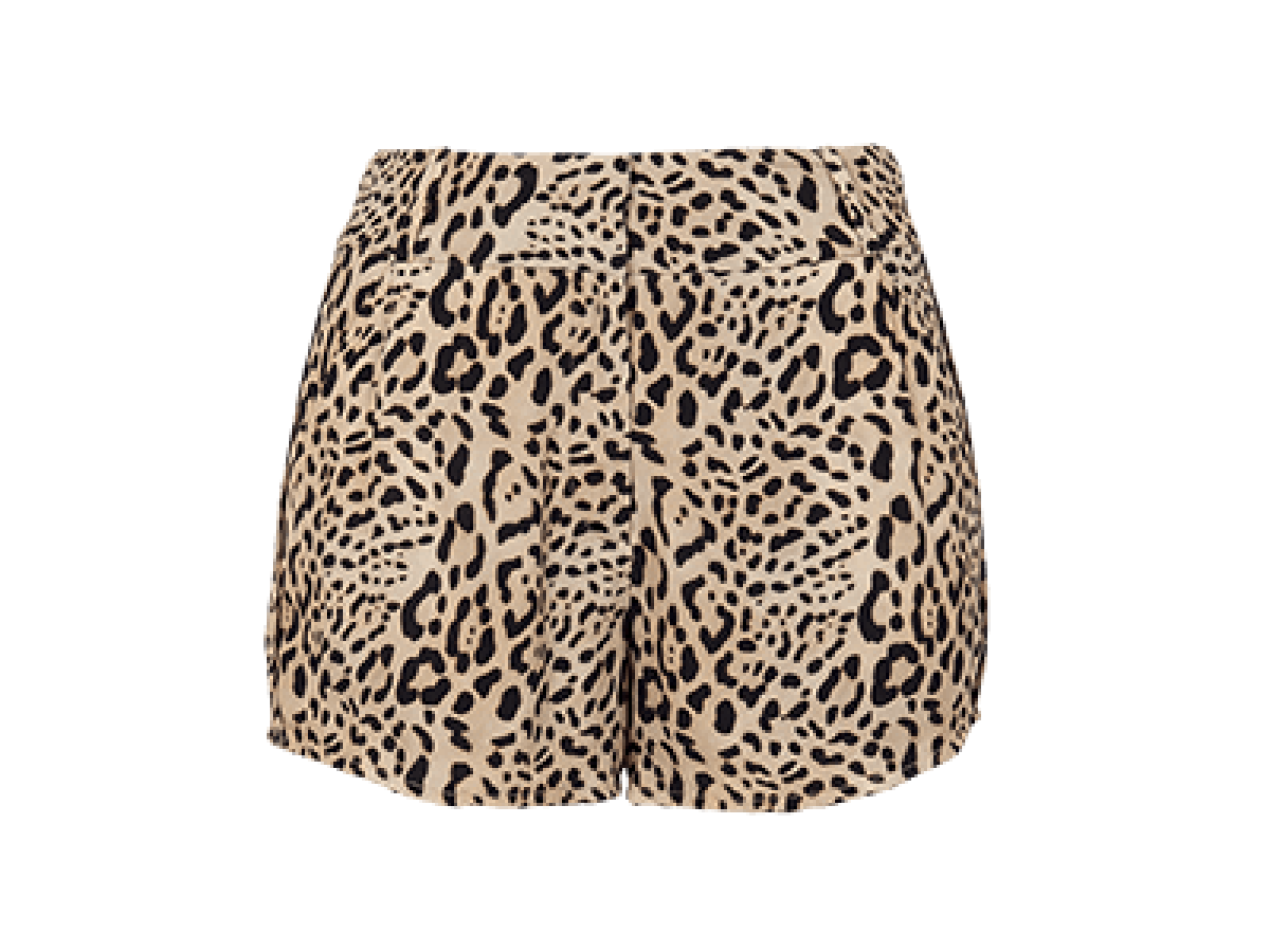 Paola Laura Shorts