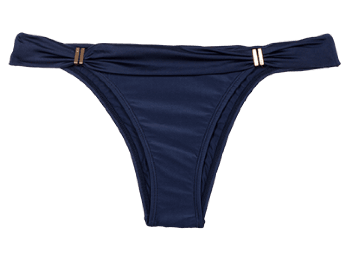 Indigo Bia Tube Bottom