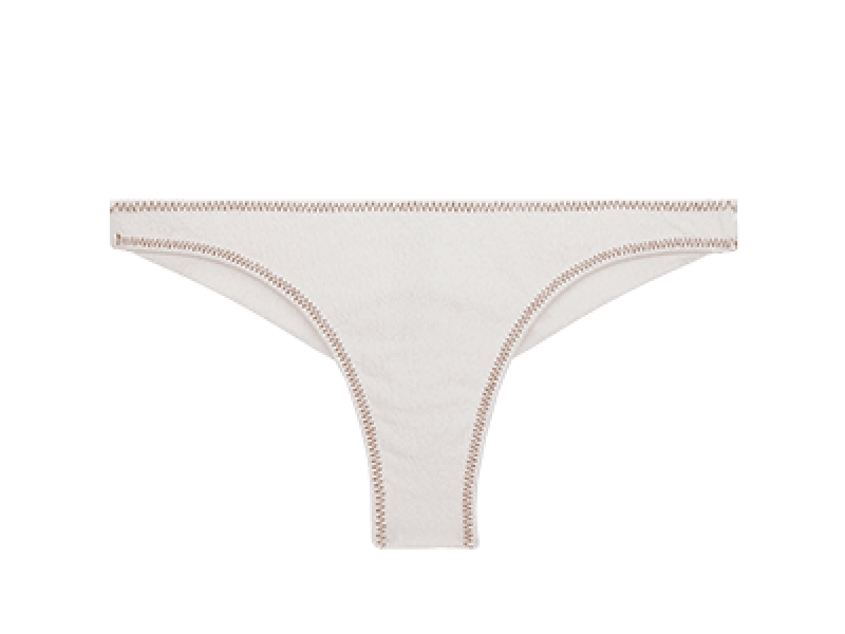 White Firenze Basic Bottom