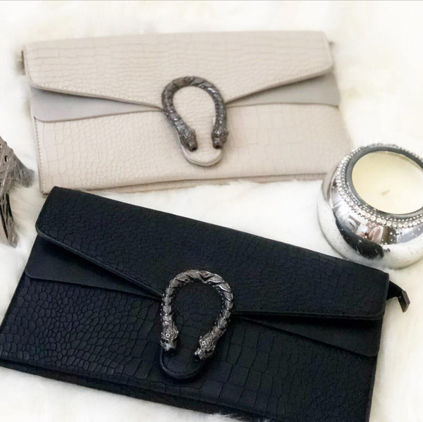 Clutches: Glam